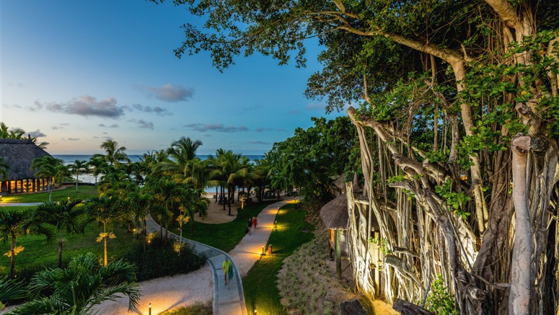Canonnier Beachcomber Golf Resort & SPA, fotka 1