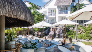 Canonnier Beachcomber Golf Resort & SPA, fotka 3