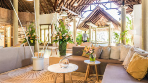 Canonnier Beachcomber Golf Resort & SPA, fotka 6