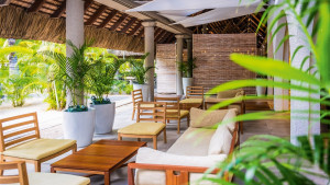 Canonnier Beachcomber Golf Resort & SPA, fotka 7