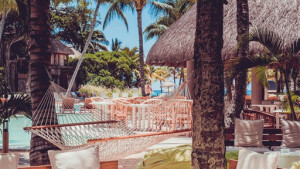 Canonnier Beachcomber Golf Resort & SPA, fotka 9