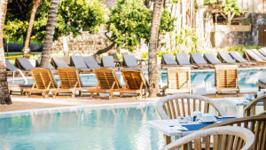 Canonnier Beachcomber Golf Resort & SPA, fotka 10