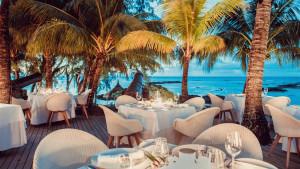 Canonnier Beachcomber Golf Resort & SPA, fotka 12
