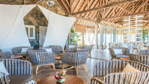 Canonnier Beachcomber Golf Resort & SPA, fotka 13