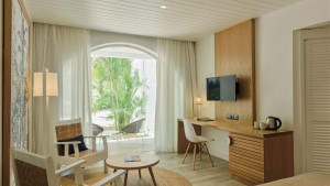 Canonnier Beachcomber Golf Resort & SPA, fotka 22