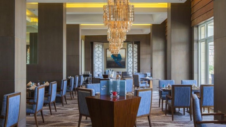 Millennium Resort Mussanah, fotka 1