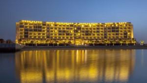 Millennium Resort Mussanah, fotka 5
