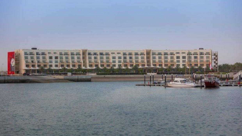 Millennium Resort Mussanah, fotka 9