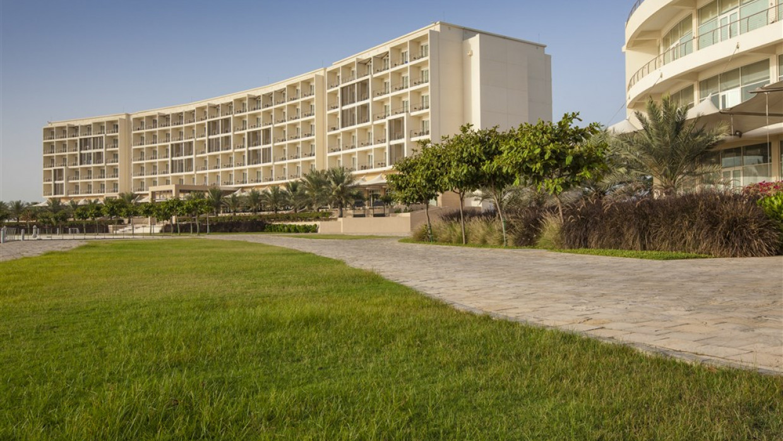 Millennium Resort Mussanah, fotka 13