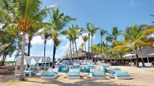 Shandrani Beachcomber Resort & SPA, fotka 2