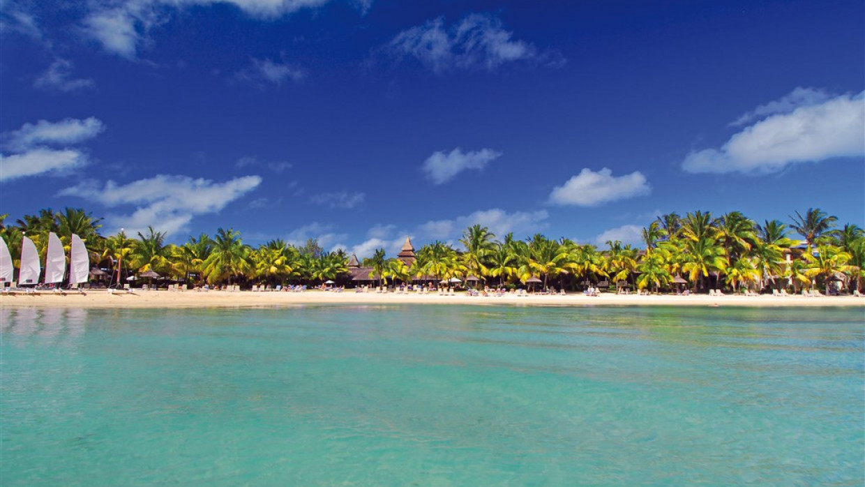 Shandrani Beachcomber Resort & SPA, fotka 3