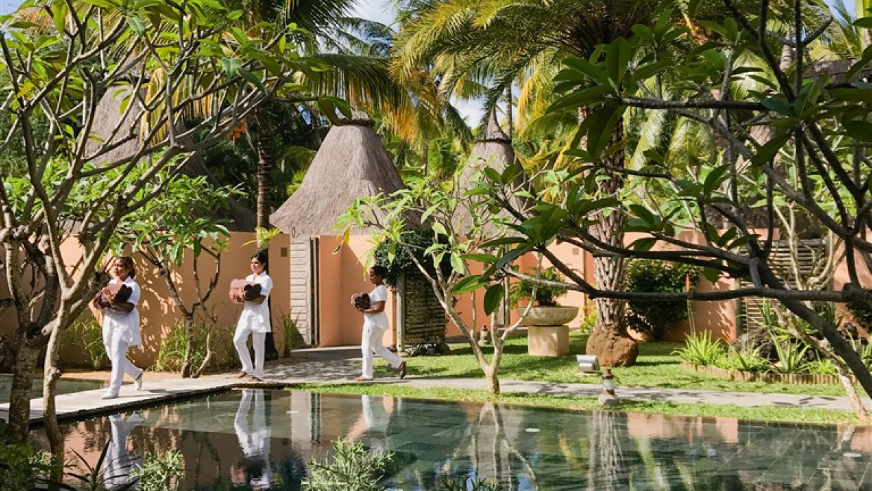 Shandrani Beachcomber Resort & SPA, fotka 27