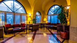 Jaz Makadi Saraya Resort, fotka 1