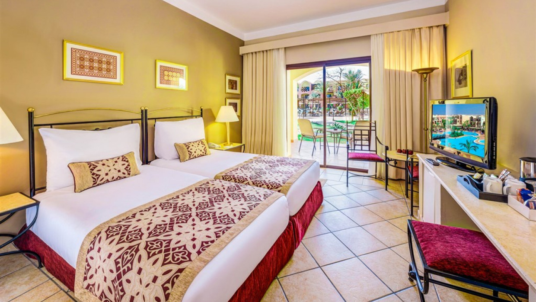 Jaz Makadi Saraya Resort, fotka 3