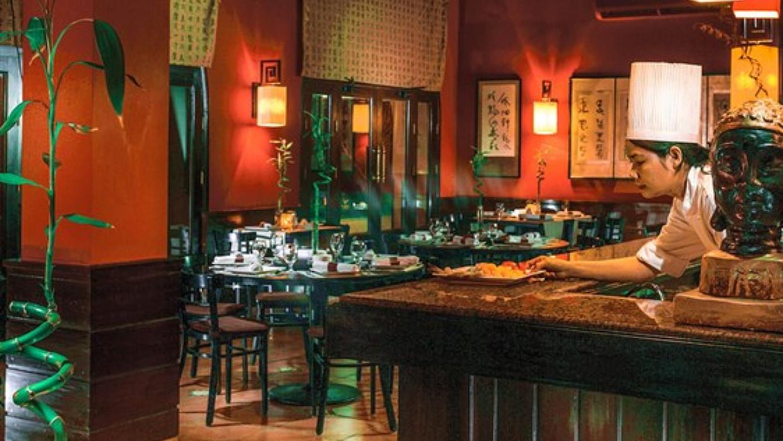 Jaz Makadi Saraya Resort, fotka 9