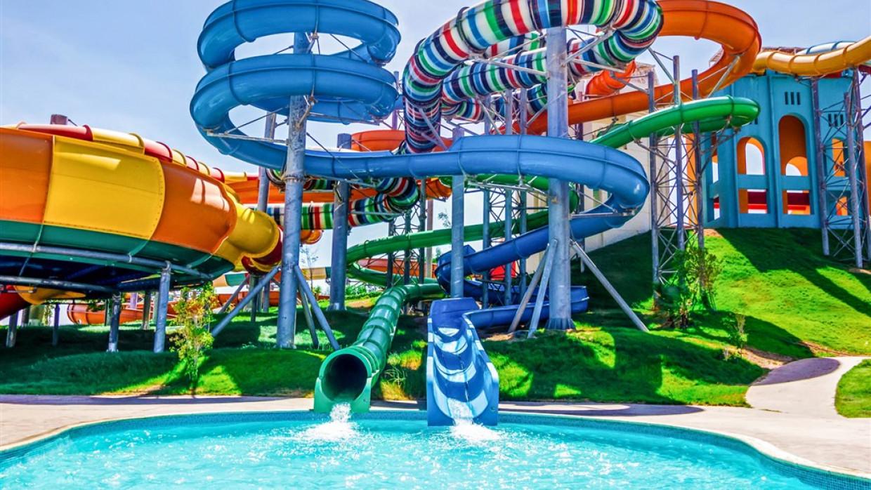 Jaz Makadi Saraya Resort, fotka 11