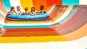 Jaz Makadi Saraya Resort, fotka 14
