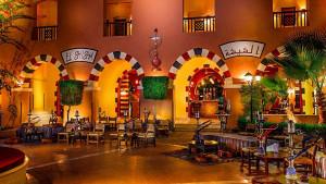 Jaz Makadi Saraya Resort, fotka 19