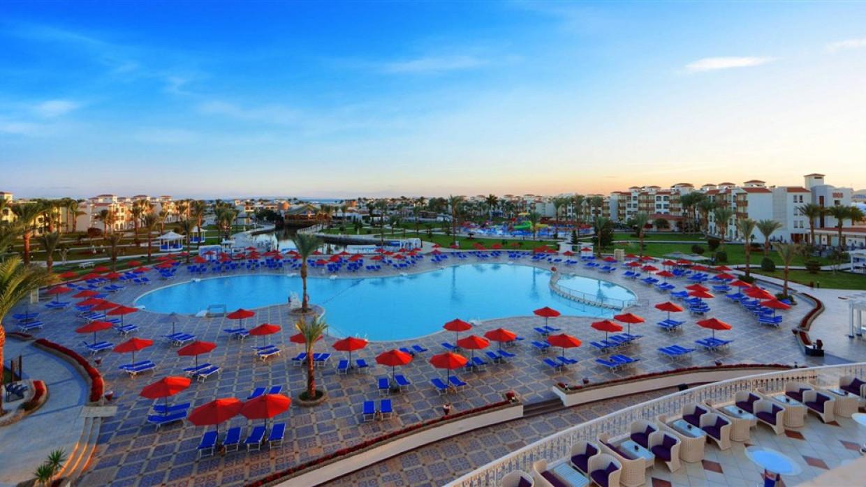 Dana Beach Resort, fotka 0