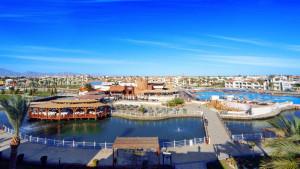Dana Beach Resort, fotka 1