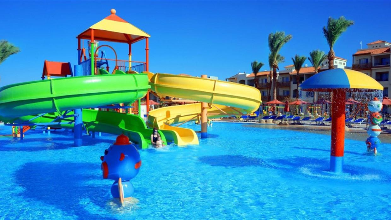 Dana Beach Resort, fotka 14