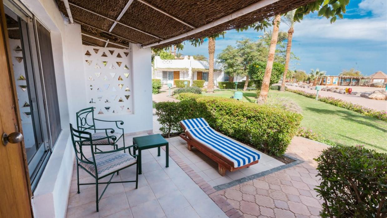 Shams Safaga Resort, fotka 2