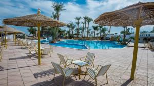 Shams Safaga Resort, fotka 5