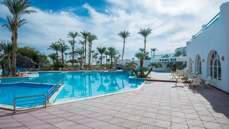 Shams Safaga Resort, fotka 6