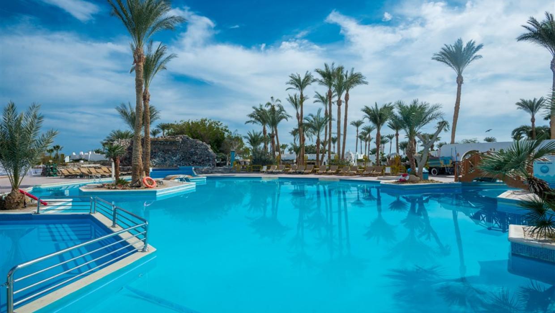 Shams Safaga Resort, fotka 7