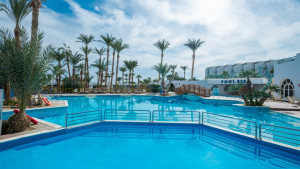 Shams Safaga Resort, fotka 8