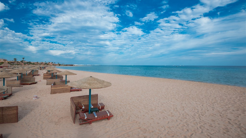 Shams Safaga Resort, fotka 14