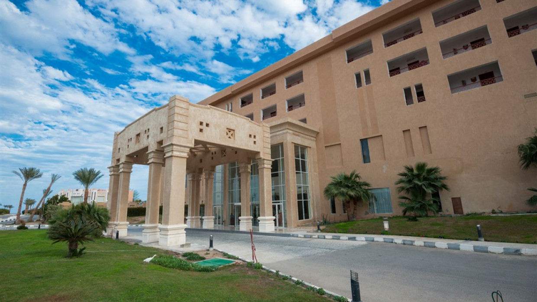 Shams Safaga Resort, fotka 15
