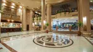 Shams Safaga Resort, fotka 16