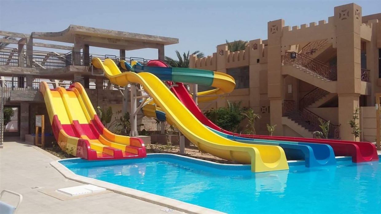 Shams Safaga Resort, fotka 18