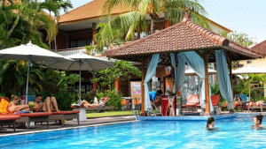 Wina Holiday Villa, fotka 1