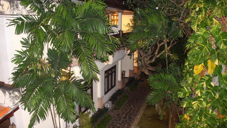 Taman Agung Beach Inn, fotka 12