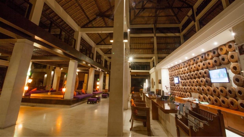 Mercure Resort, fotka 14