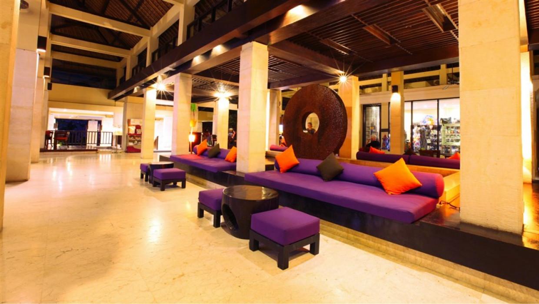 Mercure Resort, fotka 15