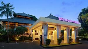 Mercure Resort, fotka 16