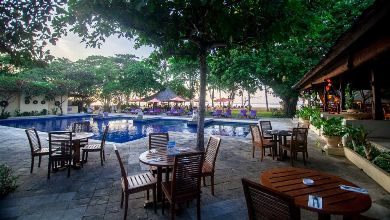 Mercure Resort, fotka 17