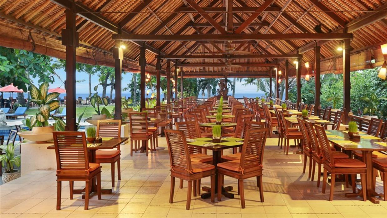 Mercure Resort, fotka 18