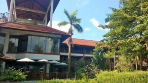 Bali Garden Beach Resort, fotka 0