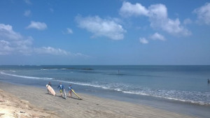 Bali Garden Beach Resort, fotka 1