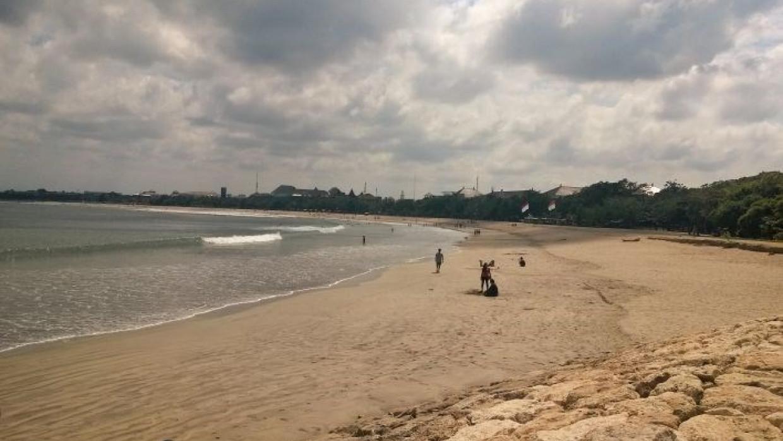 Bali Garden Beach Resort, fotka 2
