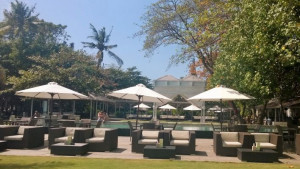 Bali Garden Beach Resort, fotka 3