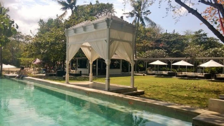 Bali Garden Beach Resort, fotka 4