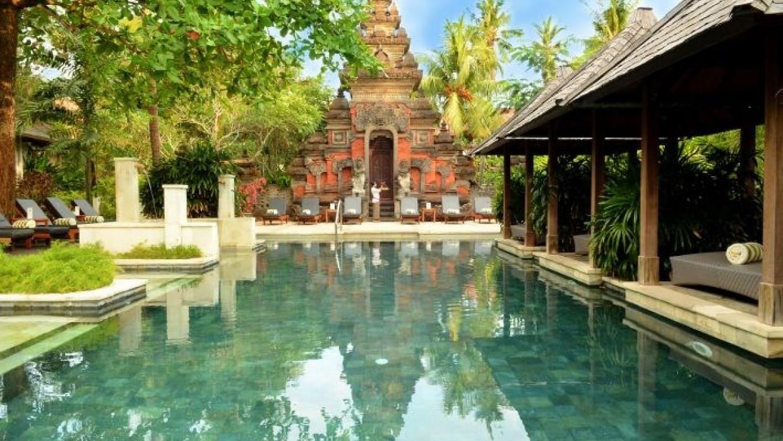 Bali Garden Beach Resort, fotka 8