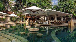 Bali Garden Beach Resort, fotka 9