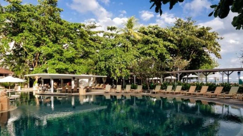 Bali Garden Beach Resort, fotka 10