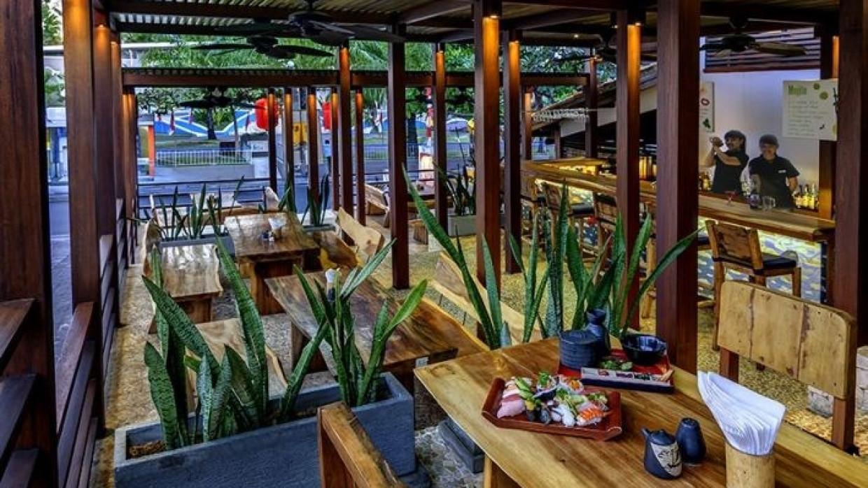 Bali Garden Beach Resort, fotka 14